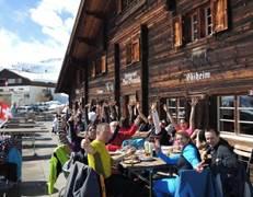 Ski Weekend 1