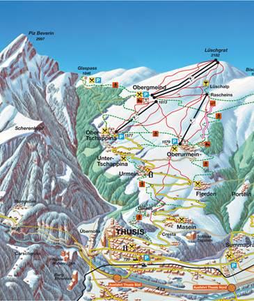 Ski Weekend 2