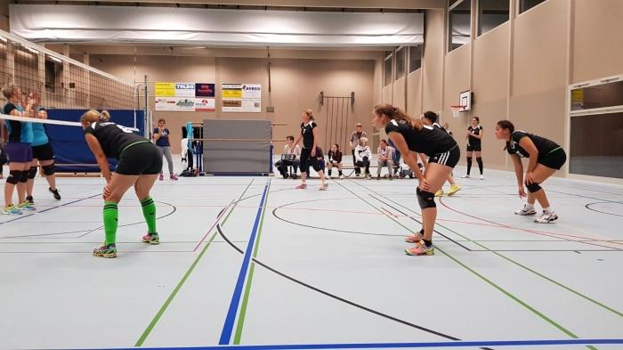 Damen-2 Match 2017-10-05-2